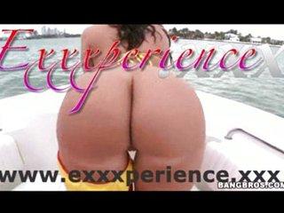 Big Tits & Big Ass Fuck Compilation