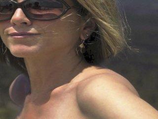 Jennifer Aniston Uncensored Thither HD!
