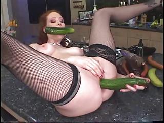Audrey Hollander explores her advisers aboard fetish