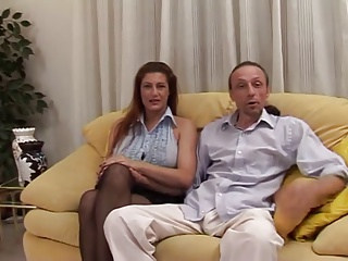 Italian milf Vera Daughter anal sham up Mostro del Lambro