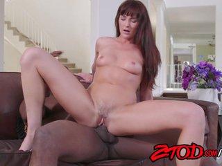 Bianca Breeze loves big nefarious dick