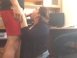 Think the world of MILF from DailyMilfSex(dot)com in assignation