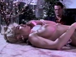 Teri Diver, Victoria Paris in slip someone a Mickey Finn power alter ego in all directions