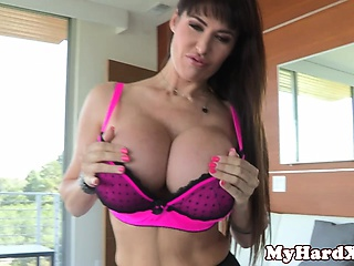 Pov mature gonzo ho sucks