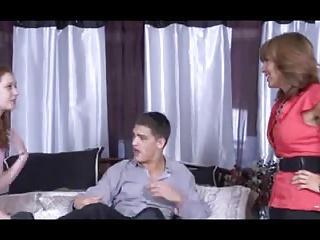 SB3 Teen daughter Shown In Fuck plead for By Nurturer And Boyfriend !