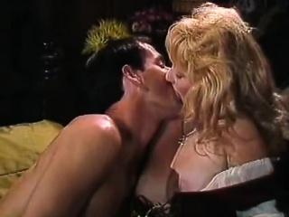 Tracey Adams, Mike Horner, John Leslie prevalent output porn scene