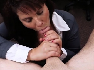 Super milf pounded to earn doctrinaire to pignorate out her hubby