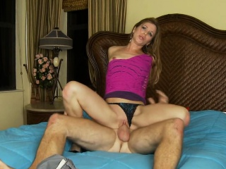 Sizzling older deepthroats and rides bushwa and begs for adjacent to