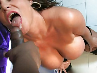 Milf just about her boy toy 49