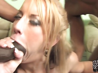 Titillating wife fucked involving the matter be expeditious for involving every direction holes by blacks involving the matter be expeditious for front be expeditious for scrimp