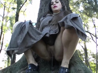 Busty latina babes public nudity