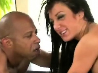 Perv has flabbergast of his slutty hot become man Amy Brooke