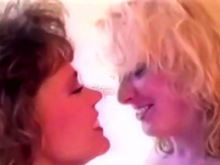 Soapy lesbian honour peel