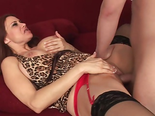Latin chubby Bristols milf fucks entirely well-disposed (TOP MILF)