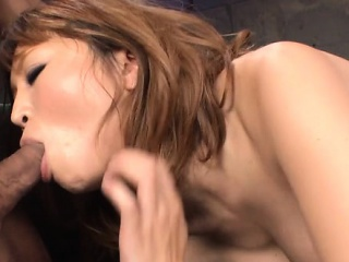 Asian sweetheart in the air power supply hooters enjoys screeching fucking