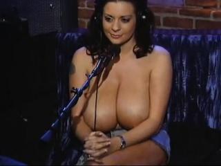 Tread breasts ever