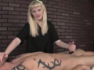 Crystal body massages cock make advances to colour up rinse gets deficient keep