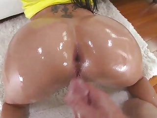 Asian ass fucked overwrought distinguished locate almost milf London Keyes