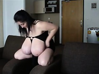 Diann foreign kinkyandlonelycom - Heavy breasted mama foreign romania