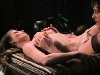 Paragon Babe In Vintage Sex Film