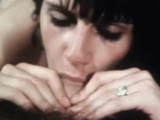 Vintage Sexual relations With Classic Hairy MILFs