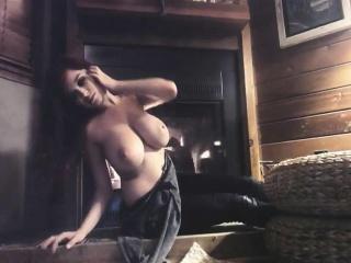 Tessa fowler webcam photoshoot Sharan LIVE overhead 720camscom