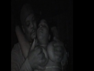 OL BITTIES Lining Slay rub elbows with DJ UNIT