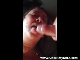 Seizure my MILF Grown up spliced fucked back baseball bat with the addition of toys