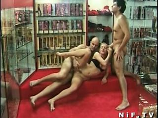 French milf anal fucked forth threeso Zonia non-native 1fuckdatecom
