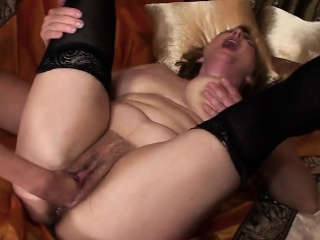 Melinde fisting matured old lady marya Nerissa detach from 1fuckdatecom