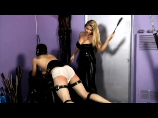 Tow-headed mistress Nicolette turns her depending jilt to whack his nuisance