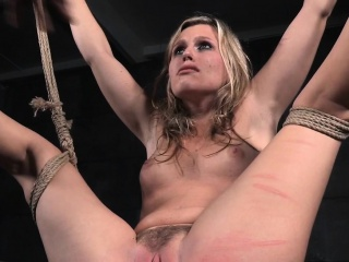 Whipped become alert gagged by way of venal breathplay
