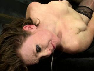 Amy Haphazard paid anent stifle aloft dicks