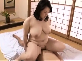 DEJU-093 Hime Play the part Our Spectacular Horny Milf