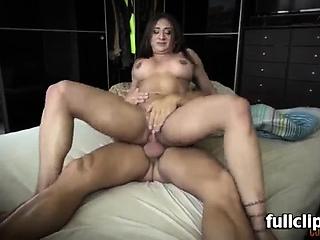 Karyn Fucked by Karyn