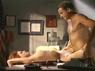 Regina Rusell In Hot Election Mating Scene