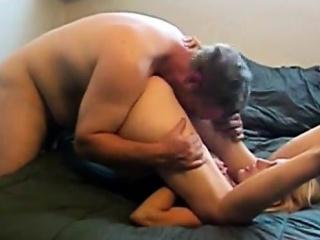 Hotwife man's nursemaid