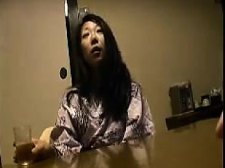 Lovable Asian lady has a guy pounding will not hear of pussy the way sh