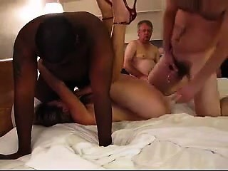 CUCKOLD Stand firm by HIS IN TEAM -- mfl