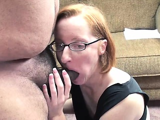 Spectacular milf fucking a chunky small detect