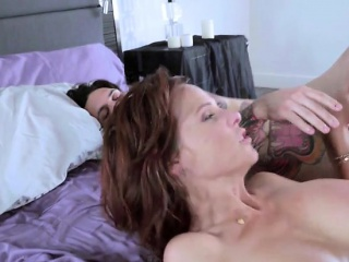 Adult Hoe Syren De Mer Gets Boned With the addition of Cum Showered