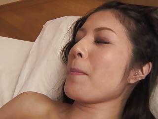 Spectacular spoil with great jugs realize a warm creampie