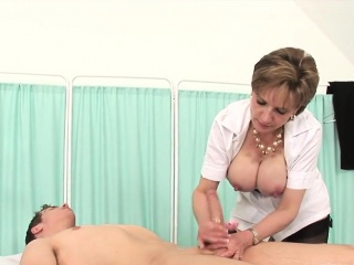 Unfaithful english milf lady sonia showcases her enormous ti