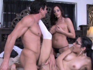 Amateur stepdaughter pussypounds not far from ban ffm