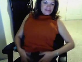 Bungler milf particle her tig tits