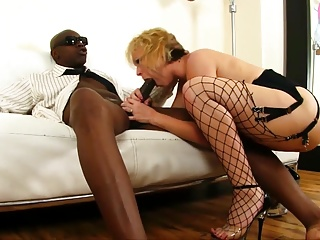 BBC Affectionate Wife