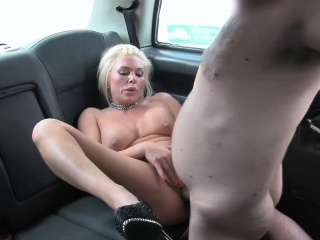 Hot amateur neonate gets banged off out of one's mind nasty amah with respect to the taxi