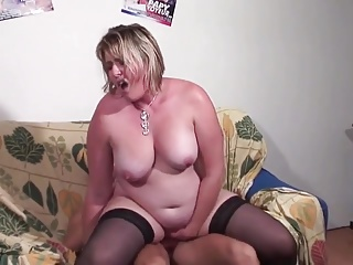 Hot milf plus say no to younger beau 807
