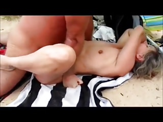 Stranger scrounger makes sex in the air my wife Lisa primarily the careen