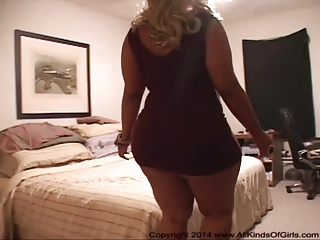 Anal Of age Beamy Butt Beamy Titty Ebony MILF